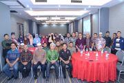 Capacity Building 3 @ Banda Aceh