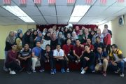 Capacity Building for IPTA/IPTS Students @KL