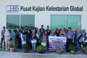 Kembara Ilmu Programme with KEMAS Bayan Baru