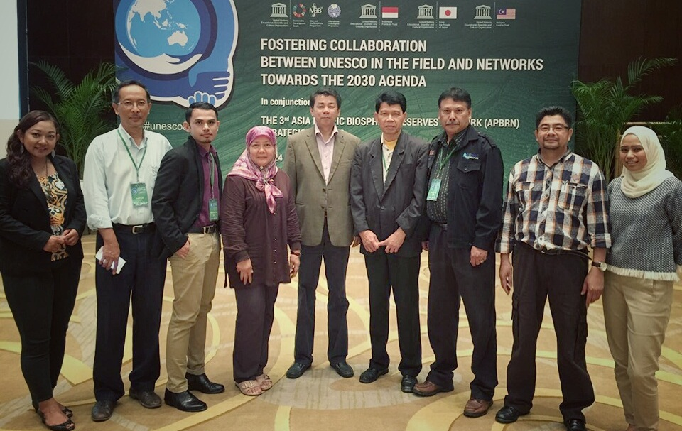 fostering collaboration unesco