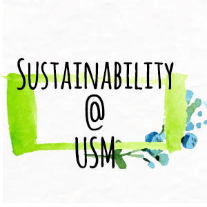 Sustainability USM