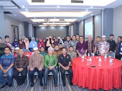 Capacity Building on SDGs @ Banda Aceh
