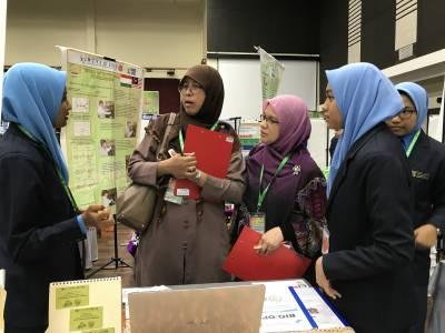 8th Malaysia International Young Inventors Olympiad (MIYIO2019)